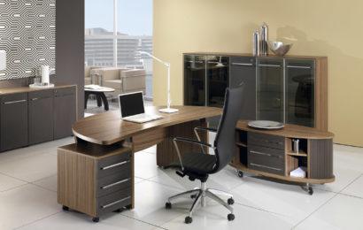 Офисная мебель — «Универком»