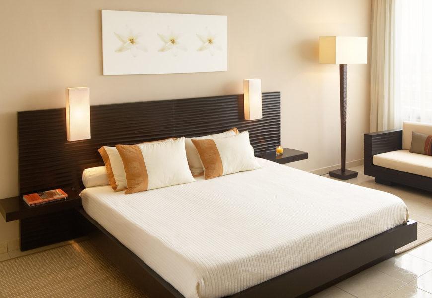 Мягкие кровати, интерьерные — интернет-магазин «Мебельный»