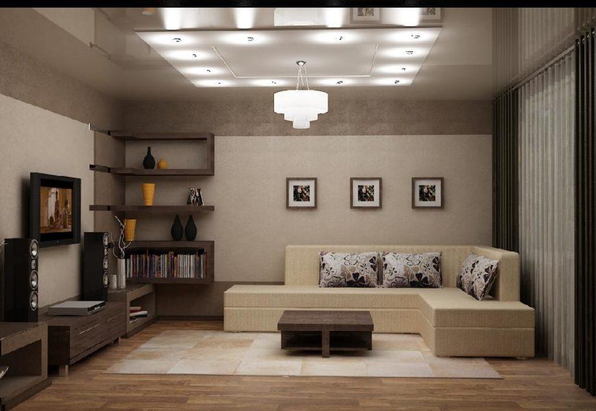 Дизайн-проект ремонта квартиры: профессионализм прежде всего!