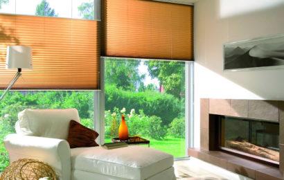 Стоит ли покупать шторы плиссе на пластиковые окна?