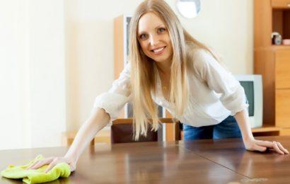 Как правильно убирать дома по фен-шуй