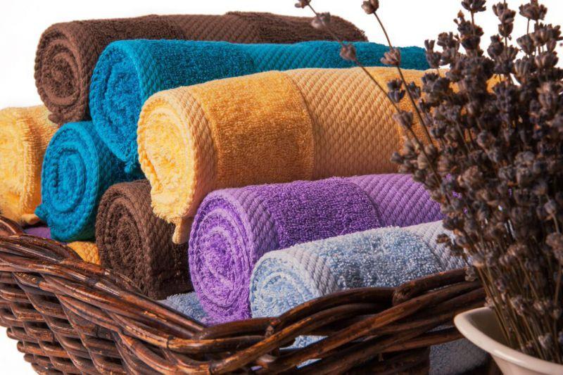 Как выбирать полотенце?