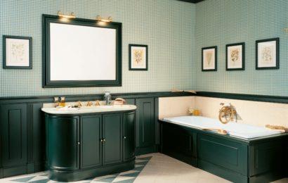 Ремонт ванны под ключ: превосходства