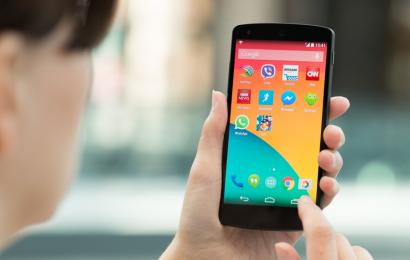 Вернуть смартфон в первозданное состояние