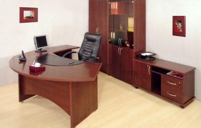 Мебель для офиса: о выгодной покупке