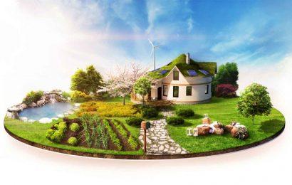 Живите независимо: как обеспечить себя водой из скважины, отоплением и всем, что нужно для автономного проживания в доме