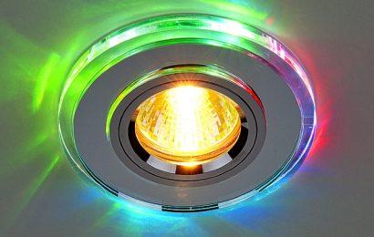 Преимущества использования светодиодных осветительных приборов