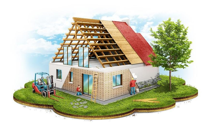 5 советов по выбору строительной организации