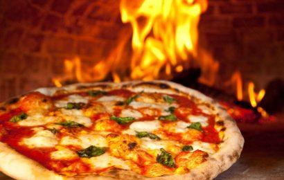 Откуда появилась пицца?