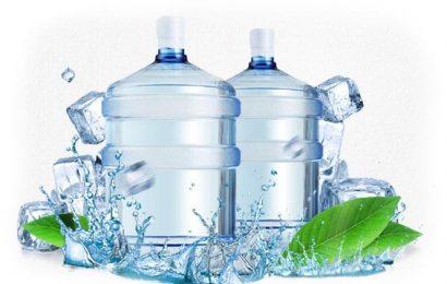 Польза  воды для человеческого организма