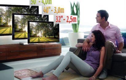 Как не ошибиться при выборе телевизора