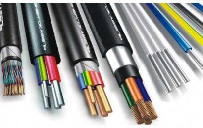 Кабельно-проводниковая продукция: выбор