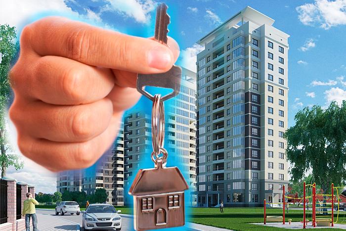 Преимущества жилья в новостройке