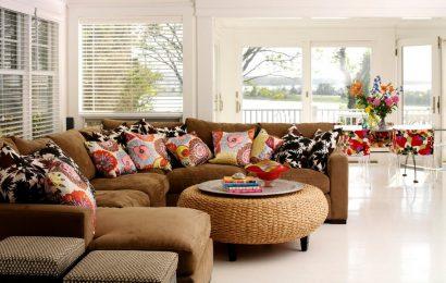 Как создать уют в доме или гид по аксессуарам