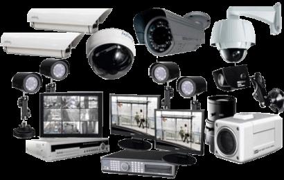 Плюсы систем видеонаблюдения