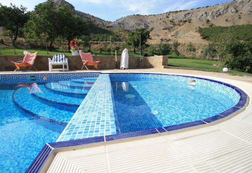 Почему проект строительства бассейн и сам бассейн так популярны