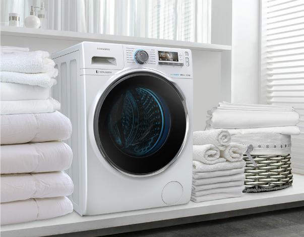 Обзор стиральных машин марки SAMSUNG