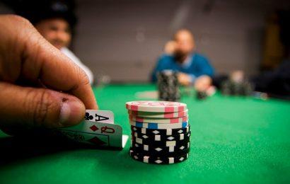 Cекреты игры для выигрыша в покер