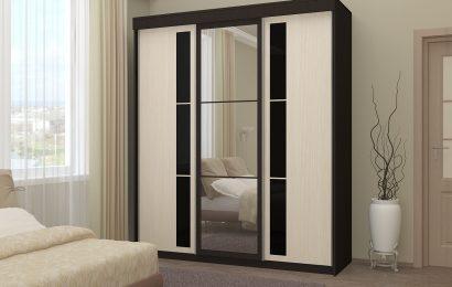 Особенности использования шкафов-купе в различных помещениях
