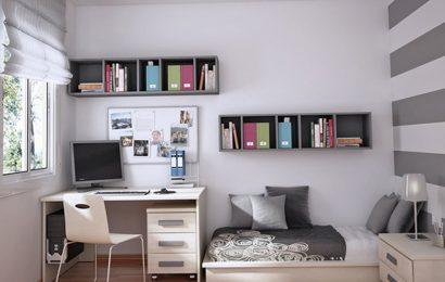 Мебель для комнаты подростка