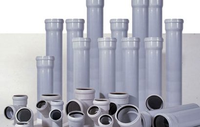 Правила монтажа пластиковой канализации