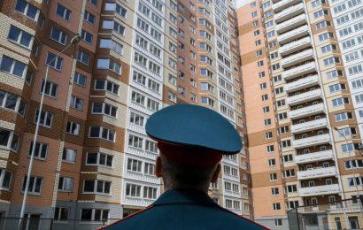 Военный сертификат — оптимальный способ приобретения жилья для военнослужащего