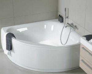 Как выбрать акриловую ванну: на что стоит обращать внимание?