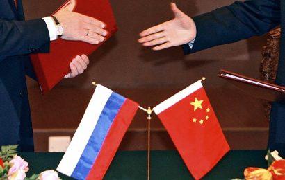 Как доставить электронику из Китая в Россию?
