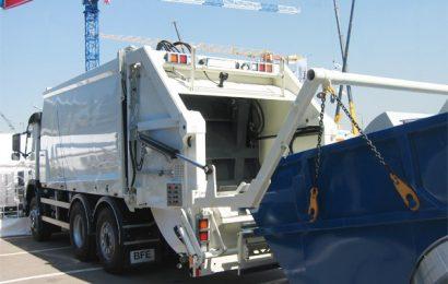 Преимущества услуги вывоза отходов