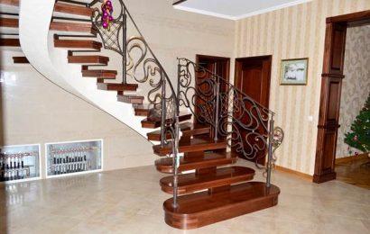 Лестницы для дома. Как их правильно выбирать? Советы с фото