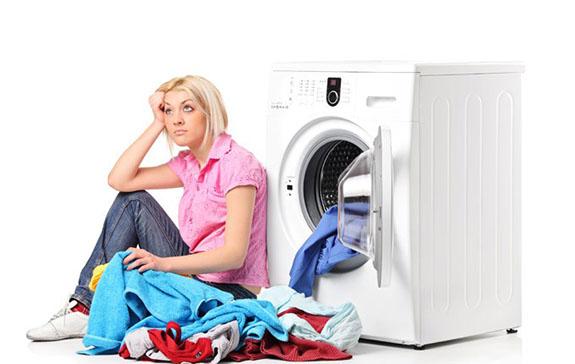Выбор запчастей для стиральной машины