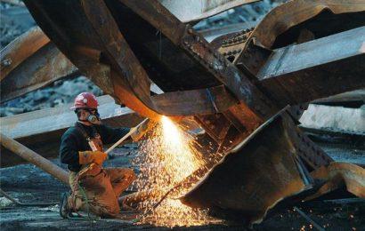 Что такое демонтаж металлоконструкций?