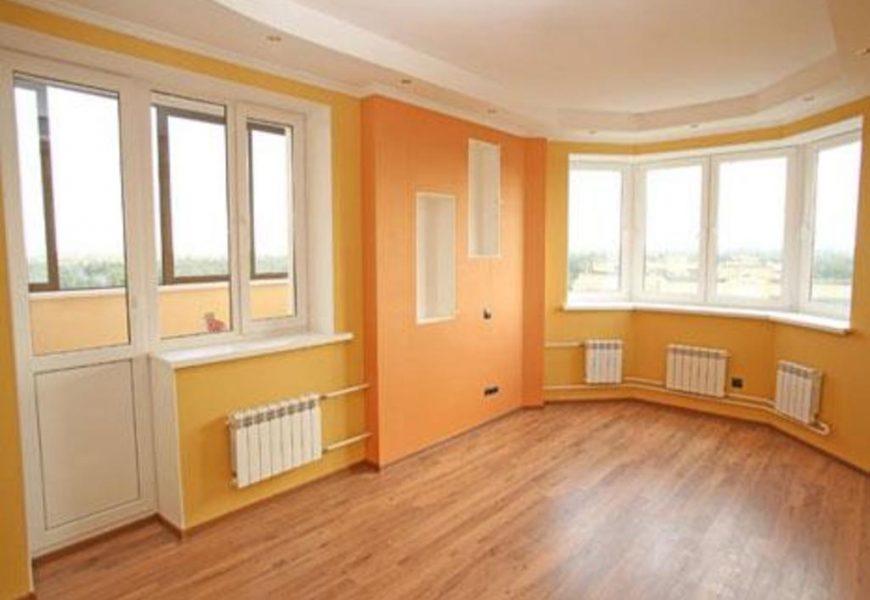 Как часто нужно делать капитальный ремонт в квартире?