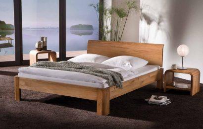 Самая популярная мебель из массива