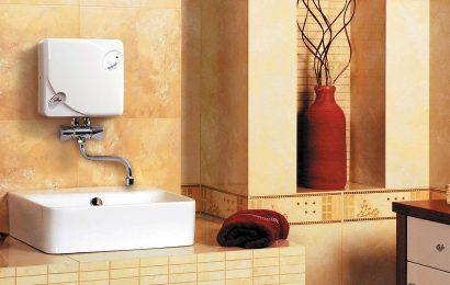 Выбор электрического водонагревателя