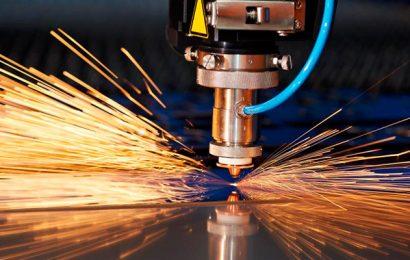 Лазерная резка металлов: особенности