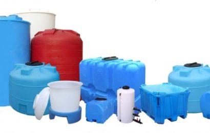 Использование пластиковых баков, их разновидности и преимущества