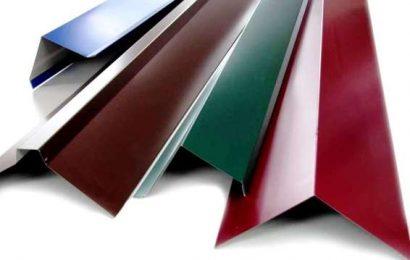 Выбор доборных элементов для крыши