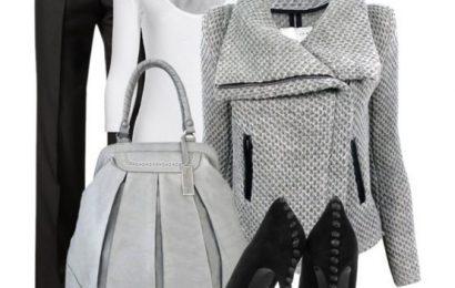 Как выбрать стильный look чтобы быть модной и стильной?