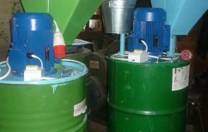 Зернодробилки: выбор и особенности использования