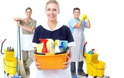 Химчистка мягкой мебели. Услуги клининговых компаний