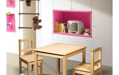 Как подобрать мебель для детской