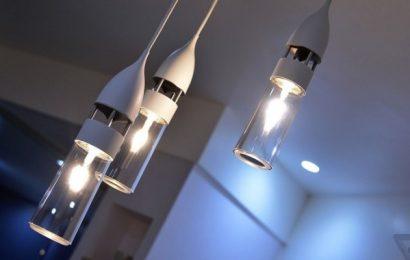 Светодиодное освещение в современном строительстве