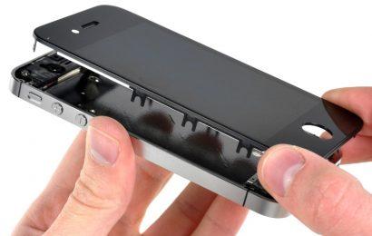 Как выбрать дисплей для телефона