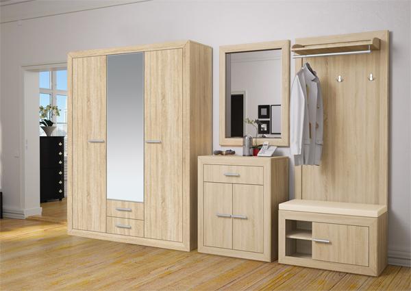 Как подобрать мебель для прихожей?