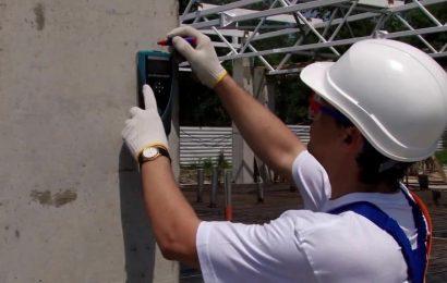 Проверка качества строительных и ремонтных работ