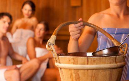 В чем польза бани?