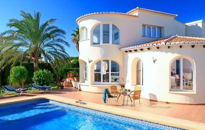 Знакомство с рынком недвижимости Испании