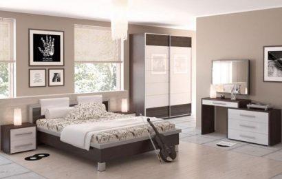 Какую выбрать мебель для спальной комнаты