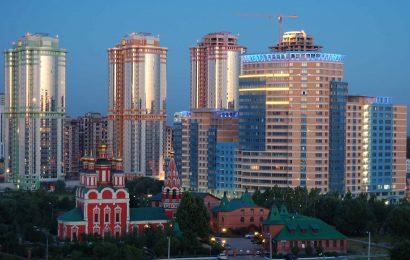 Плюсы покупки новостройки в Москве